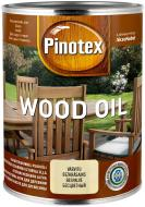 Масло Pinotex Wood Oil безцветный 1 л