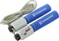Скакалка Energetics Digital Jump Rope Foam 145240