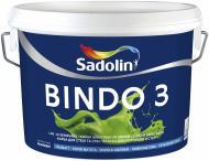 Фарба Sadolin Bindo 3 WO білий 5л