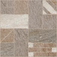 Плитка Golden Tile Misto Mattone коричневий 3F7830 40x40