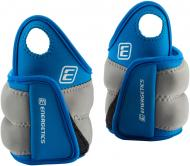 Утяжелители Energetics Wrist Weight 209915 2x0.5 кг