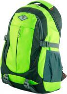 Рюкзак TRAUM 22 л зелений 7042-11