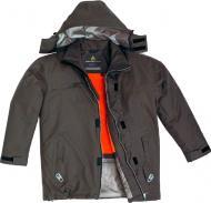 Куртка-парка Delta plus Duncan   р. XXXL DUNCAGR3X сірий