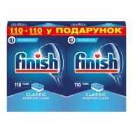 Таблетки для ПММ Finish Classic 220 шт.