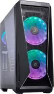 Компьютер персональный Artline Gaming X75 (X75v25Win) black