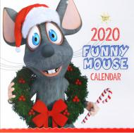 Календар «Світовид Funny mouse»