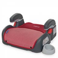 Автокресло EL CAMINO ME 1144 RORO ISOFIX RUBY Red (US00047)