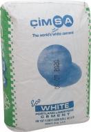 Цемент білий CIMSA М-500 25 кг