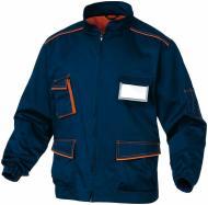Куртка рабочая Delta plus Panostyle   р. XL M6VESBMXG темно-синий
