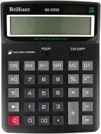 Калькулятор BS-555 професійний BRILLIANT
