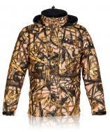 Куртка TORNADO АЛОВА(МЕМБРАНА) Р.56-58 Рост 182-188см Камыш XL камуфляж