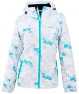 Куртка Etirel Sabrina р. 42 бело-голубой 250833-903896