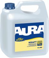 Грунтовка глубокопроникающая Aura UniGrund Kraft 10 л