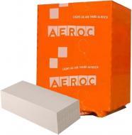 Газобетонний блок Aeroc 600x200x200 мм EkoTerm D-400