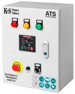 Автономный ввод резерва Konner&Sohnen KS ATS 1/40HD