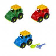 Набір для пісочниці Colorplast Кузнечик №1 206