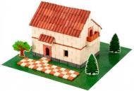 Іграшка-конструктор Гравік Ірландський будиночок