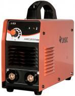 Інвертор зварювальний ARС-200 (Z244) DIY