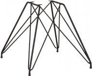 Каркас стільця LOFT black (BOX-4) (CH) Nowy Styl