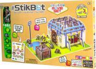 Набор Stikbot для анимационного творчества S2 Динозавры