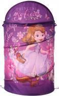 Корзина для іграшок Disney Sofia the First в сумці