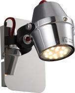 Спот Altalusse INL-9382W-01 LED 1x4 Вт GU10 хром
