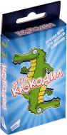 Игра настольная Dream Makers Крокодил 1607H