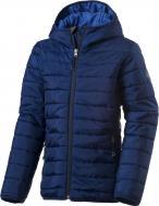 Куртка McKinley Ricon jrs 128 темно-синий