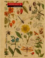 Блокнот Herbarium B6 в асортименті GRAFIKA