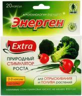 Природний стимулятор росту і розвитку рослин Грин Бэлт Енерген Екстра 20 капсул 01-183
