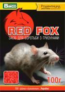 Зернова принада Red Fox 100гр