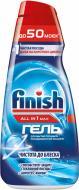 Засіб для миття посуду для ПММ Finish All in 1 PowerGel 1л