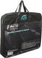 Накидка на сидіння Рroline AP585B Auto Assistance чорний