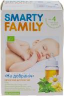 Чай Smarty Family дитячий органічний