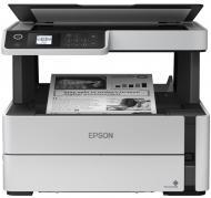 Багатофункціональний пристрій Epson M2140 А4 (C11CG27405) фабрика друку