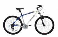 """Велосипед 26"""" Corrado Kanio 2.1 білий 0304-Б-17"""