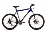 "Велосипед 26"" Corrado Piemont DB білий 0307-С-21"