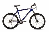 """Велосипед 26"""" Corrado Piemont VB білий 0306-С-16"""