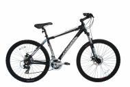 """Велосипед 26"""" Corrado Kanio 3.0 чорний 0305-Ч-17"""