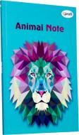 Блокнот Animal note mint A5 Profiplan
