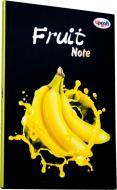 Блокнот Frutti note yellow A5 Profiplan