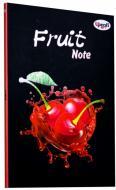 Блокнот Frutti note burgundy A5 Profiplan