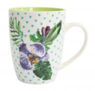 Чашка Jungle Green 320 мл M0520-H446-A Milika