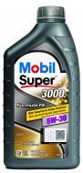 Моторне мастило Mobil Super 3000 X1 Formula FE 5W-30 1 л (152565)
