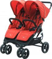 Коляска прогулянкова Valco Baby Snap Duo Carmine red