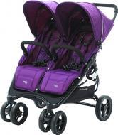 Коляска прогулянкова Valco Baby Snap Duo Deep purple