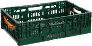 Ящик складаний перфорований Пласт-Бокс 600x400x175 мм 1648.030700
