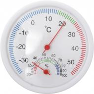 Термогігрометр кімнатний ТГК-2