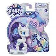 Игровой набор My Little Pony Волшебная пони с расческой в ассортименте E9153