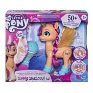 Фигурка My Little Pony Поющая Санни F1786